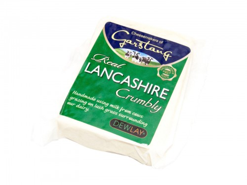 Cheesemakers of Garstang Lancashire Crumbly 200g
