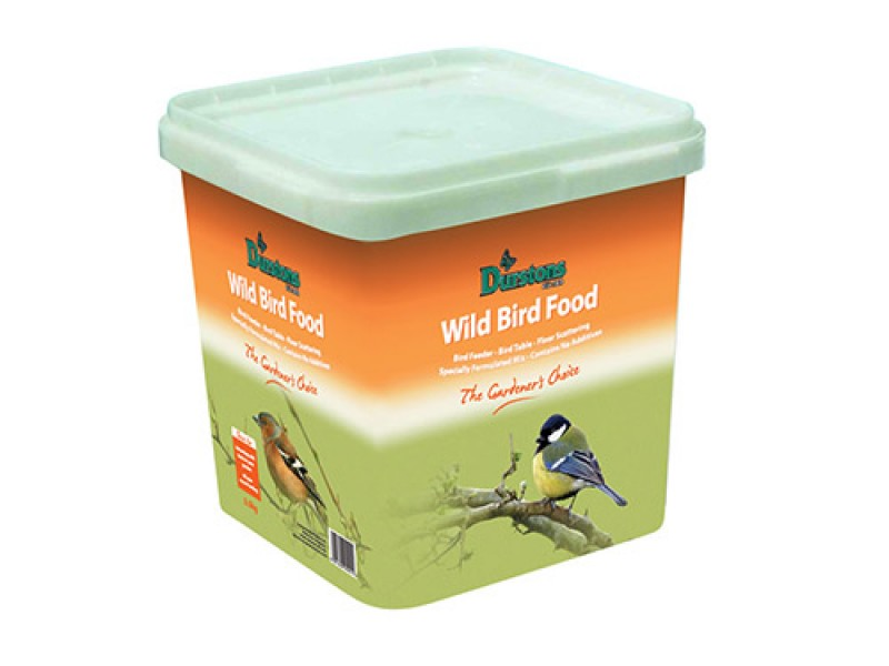 Durstons Bird Food