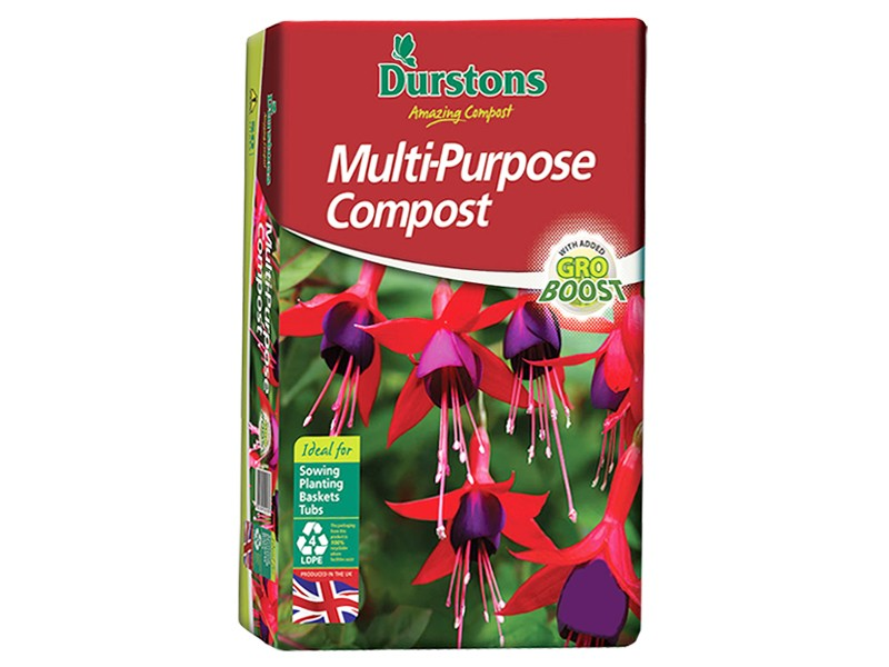 Durstons Multi Purpose Compost 40 Litre