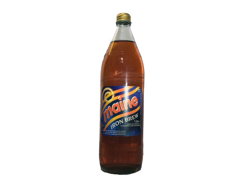 Maine Iron Brew 750ml