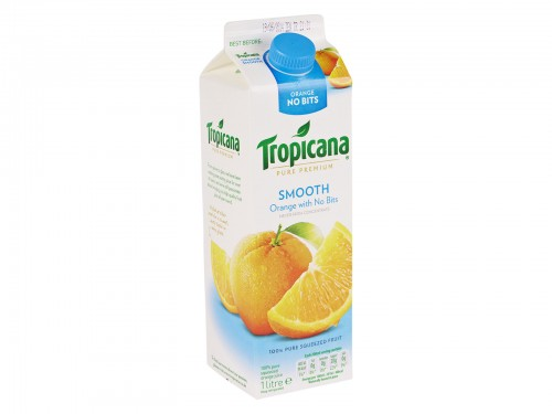 Tropicana Smooth 950ml