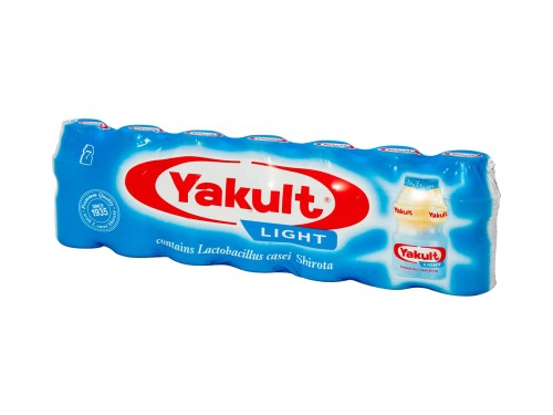 Yakult Light 7pk
