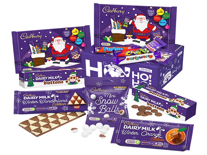 Cadbury Super Family Fun Pack