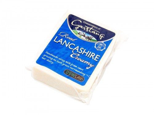 Cheesemakers of Garstang Lancashire Creamy 200g