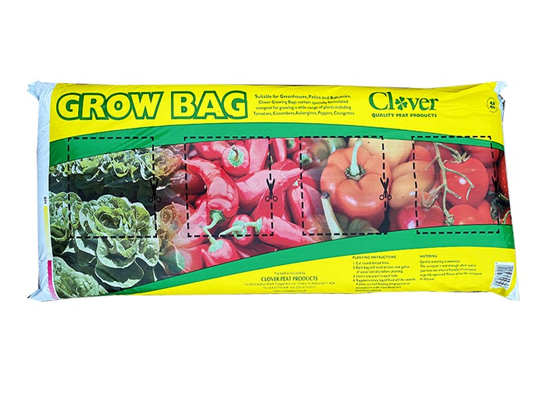 Clover Grow Bag
