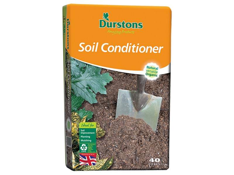 Durstons Soil Conditioner 40 Litre