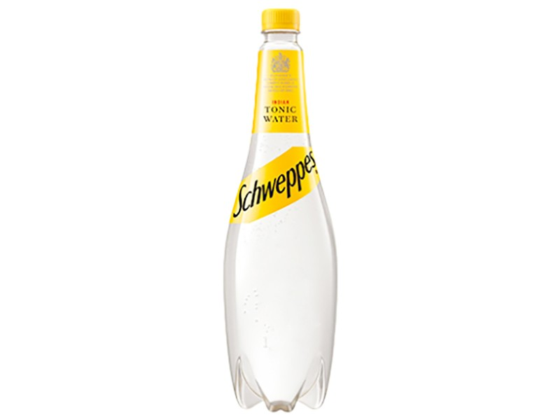Schweppes Tonic Water 1 Litre