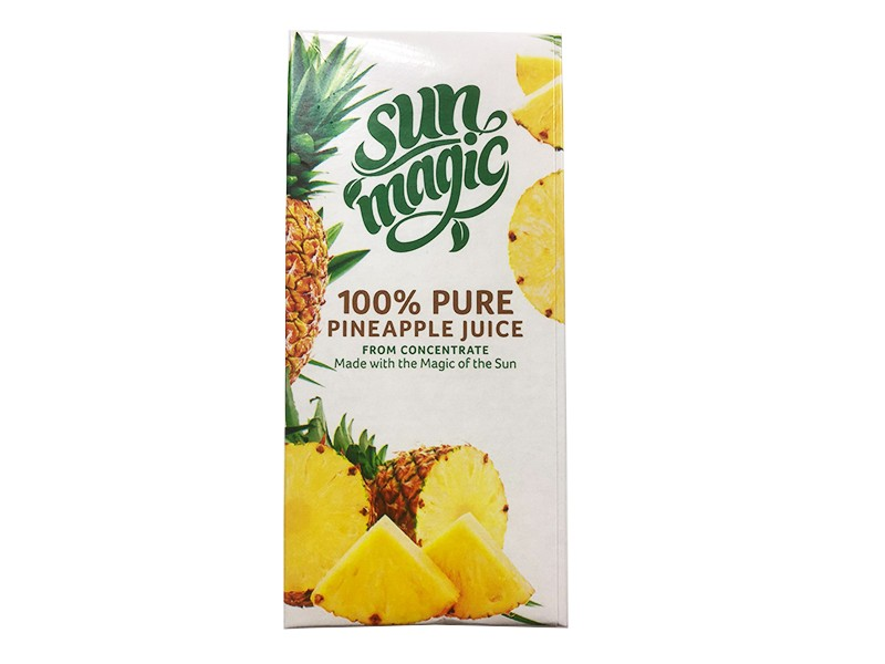 Sunmagic Pineapple 1 Litre