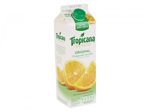 Tropicana Original Bits 950ml